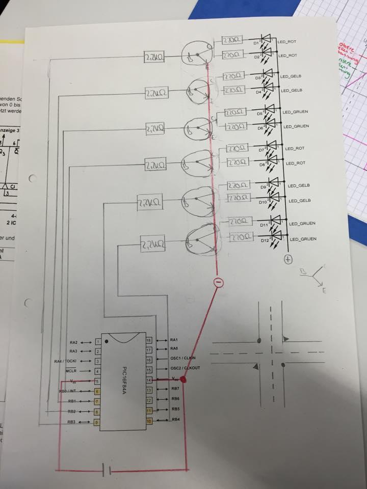 Niedlich Designer Für Elektronische Schaltungen Bilder - Elektrische ...